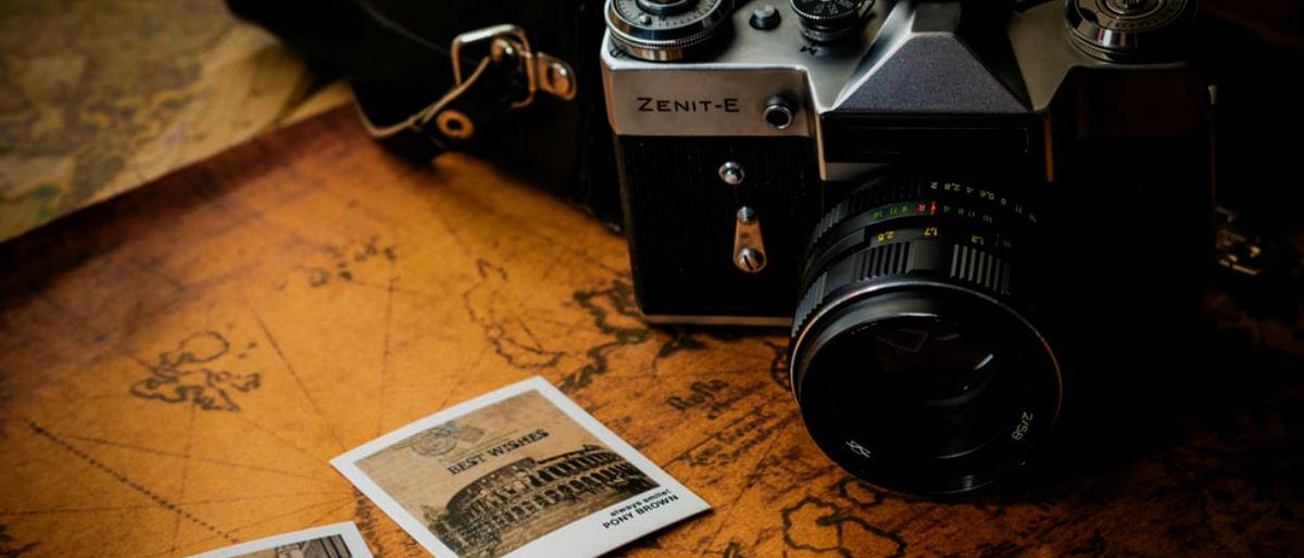 Link permanente para: Foto-Biografia