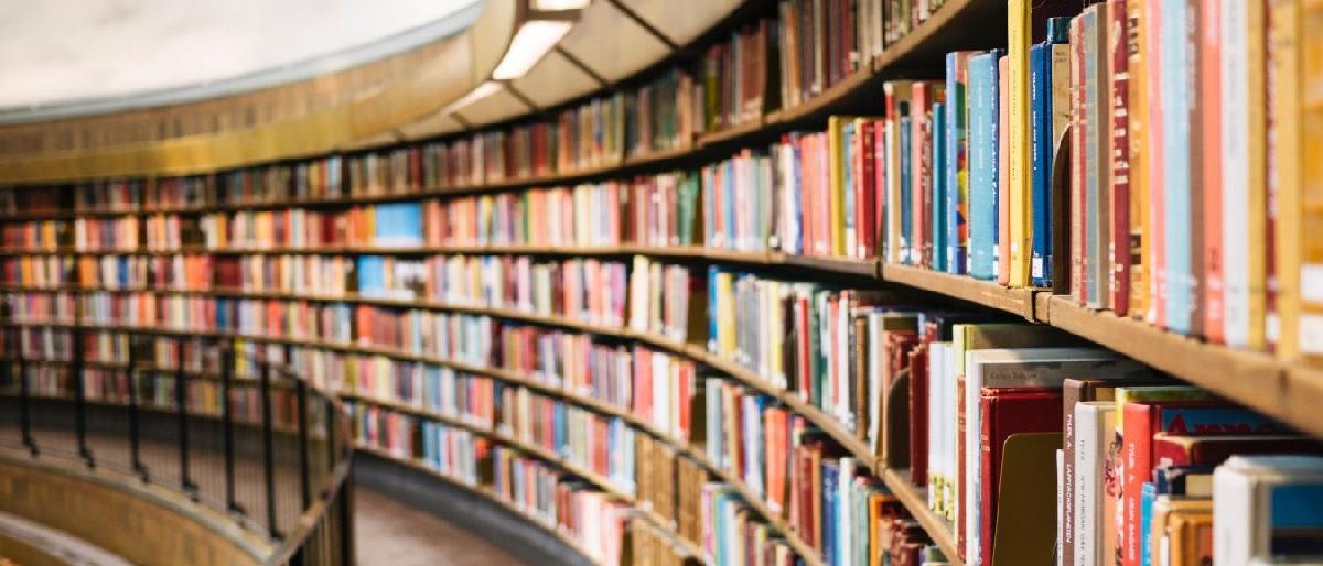 Link permanente para: Minha pequena Biblioteca FREE