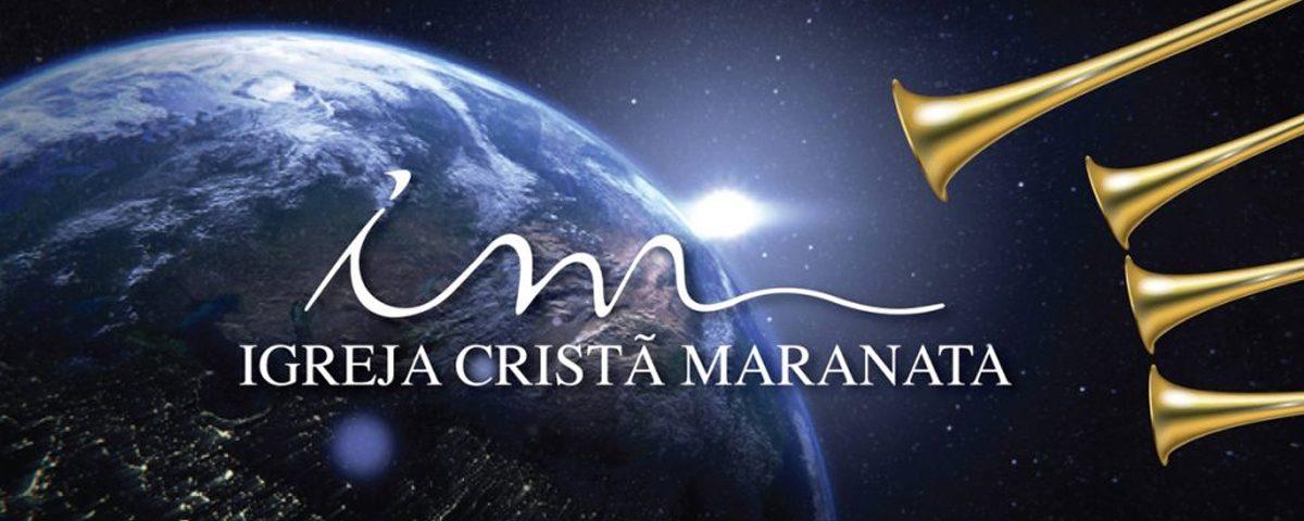 Link permanente para: A Igreja Cristã Maranata