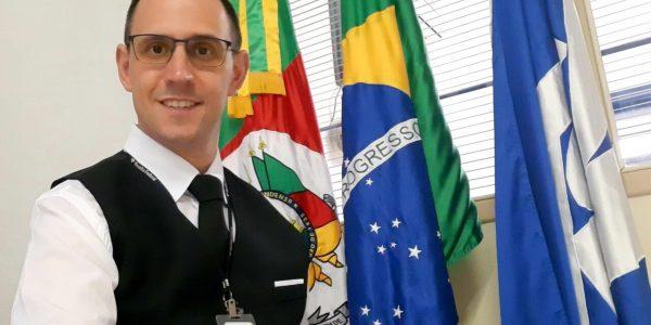 Agência da Receita Federal em Caçapava tem nova chefia
